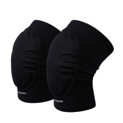 Packitcute Fitness Protective Knee Pads For Joggers Cycling Skiing Sport Guards Supports
