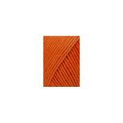LANG YARNS Tisa - 0159 (Mandarin) - 50 g Wool / approximately 80 M