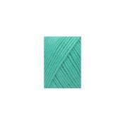 Lang Yarns Tissa – Turquoise (0073) – 50g/80 m Wool
