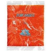 Toho Wholesale 15 Opaque Sunset Orange Seed Beads 100g