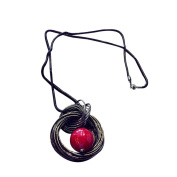 DaoRier Stylish Necklace Pendant For Women Girls Fashion Gifts Christmas Gift