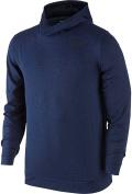 Nike Men's Brt Hpr Dry Long Sleeve Hoodie
