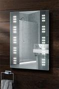 MY-Furniture LED ILLUMINATED BATHROOM MIRROR - EELION