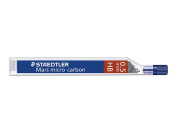 12 STAEDTLER MARS MICRO 0.5 mm Mechanical Pencil Refill Leads – 170004