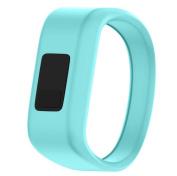 Komise Small Size Replacement Wrist Band Silicon Strap Clasp For Garmin Vivofit JR Watch