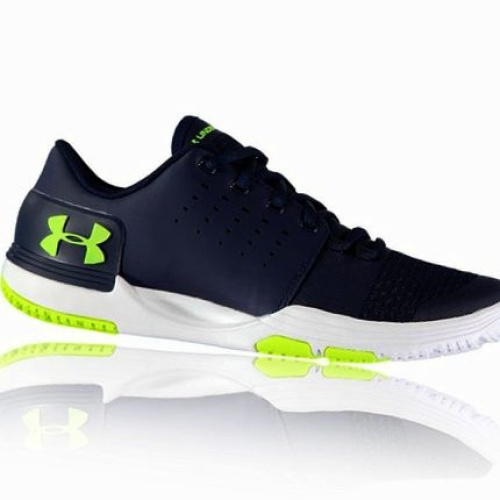 Mens Ua Limitless Tr 3.0 Fitness Shoes, Black Under Armour