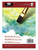 Artist Pads - A5 - Palette Tracing Watercolour Oil Acrylic Pastel Paper Canvas
