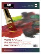 Artist Pads - A4 - Palette Tracing Watercolour Oil Acrylic Pastel Paper Canvas