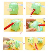Cute Mini Pig Pencil Sharpener