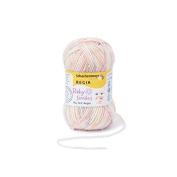 Regia 9801629 08078 Hand Knitting Yarn Wool, Iceland, 18 x 9 x 9 cm, wool, Paula, 10 x 6 x 6 cm