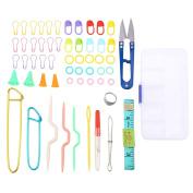 Soledi Tricot Kit d'Accessoires Outil