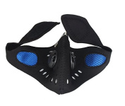 Philna12 Anti-dust Activated Carbon Masks Bicycle Motorcycle Masks