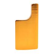 TFXWERWS GoPro 3+ Camera Waterproof Housing Case Door Clip Lock Buckle -Golden