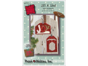 Patch Products Patch Abilities Joy and Sled Pattern