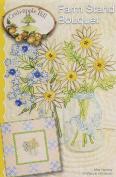 Crabapple Hill Farm Stand Bouquet Pattern
