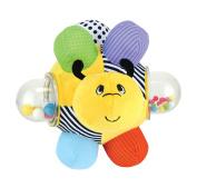 Amazing Baby KP-49735 Bumble Bee Bumpy Ball