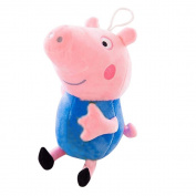 Cute Pig Plush Doll Toys,Challen 20Cm Fashion Cartoon Baby Plush Toys Stuffed Plush Doll Toys