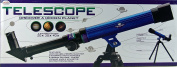 Older Child's First Telescope - 3 X Magnifications And Tripod Stand by Toyrific