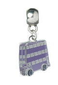 Official Harry Potter Jewellery Knight Bus Slider Charm