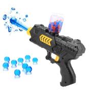Paintball soft gun water orbeez gun EVA bullet + water bomb dual-purpose pistol