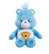 Care Bears Beanbag Plush - Champ Bear