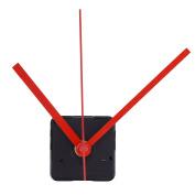 Silence Quartz Clock Movement, 11/ 60cm Maximum Dial Thickness, 4/ 13cm Total Shaft Length