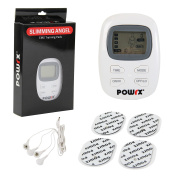 Portable Slimming Angel / Electrical Muscle Stimulation (EMS)Muscle stimulator