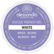 French Gel White 15 g