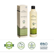 Certified Organic Shampoo for Daily Care by Iva Natura ®