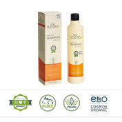 Certified Organic Shampoo for Dry Hair - Dry Scalp Shampoo by Iva Natura ®