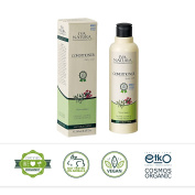 Certified Organic Natural Hair Conditioner by Iva Natura ®