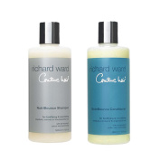 Richard Ward Couture Hair Nutrib Ounce Shampoo and Conditioner Set 2x300ml
