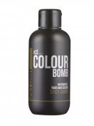 ID Hair Colour Bomb – Spicy Curry