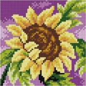Sunflower Tapestry Canvas
