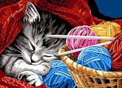 SEG de Paris Tapestry/Needlepoint Canvas – My Knitting