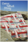 Jaybird Quilts JBQ115 Come What May