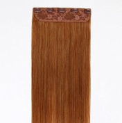 Extension monobande Light Brown – Double Drawn – 50 cm – 160g