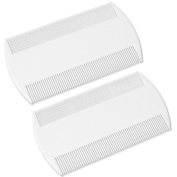 10x Large Double Sided Nit Combs