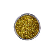 Gold EyeShadow Palette, Sparkly Makeup Glitter Loose Powder EyeShadow Eye Shadow Pigment