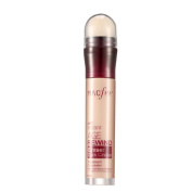 Pretty See Eye Treatment Concealer Correcting Concealer for Dark Circles and Under-eye Puffiness, Light White