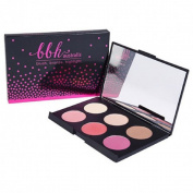 "AUSTRALIS ""bbh"" Blush - Bronze - Highlight Palette"