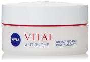 NIVEA Vital Revitalising Day 50 Ml.86600 Face Creams And Masks