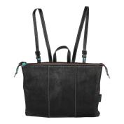 Gabs Women's backpack Transformable NINA M black