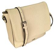 collezione alessandro Women's Berlin Cross-Body Bag Brown brown