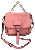 collezione alessandro Women's Cross-Body Bag rose