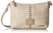 Lady Edelweiss Women's Trachtentasche Cross-Body Bag