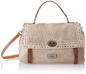 XTI Women's 85923 Messenger Bag