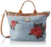 XTI Women's 85964 Top-Handle Bag