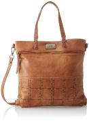 XTI Women's 85943 Top-Handle Bag