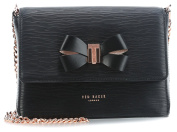 Ted Baker Bowii Schultertasche black_black